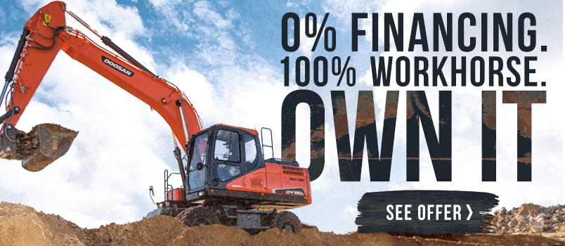 0% Financing. 100% Workhorse. Own It. See Offer.